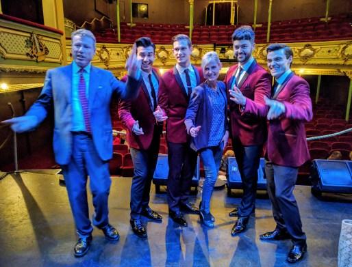 Theatre Royal 2018 program launch