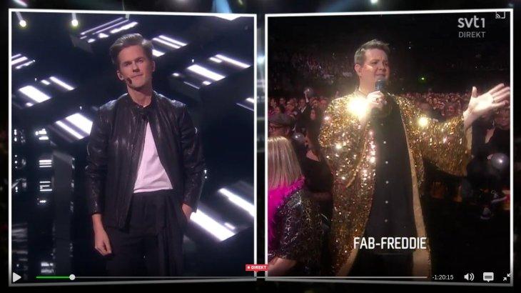 Fab Freddie