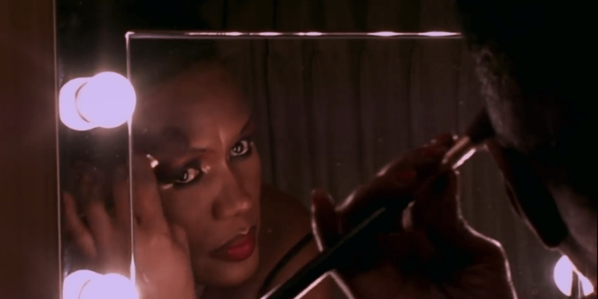 Grace Jones – Bloodlight and Bami