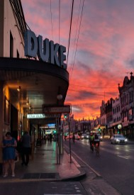 Enmore Sunset