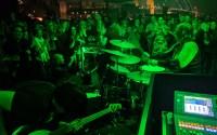Band plays at MCA Art Bar