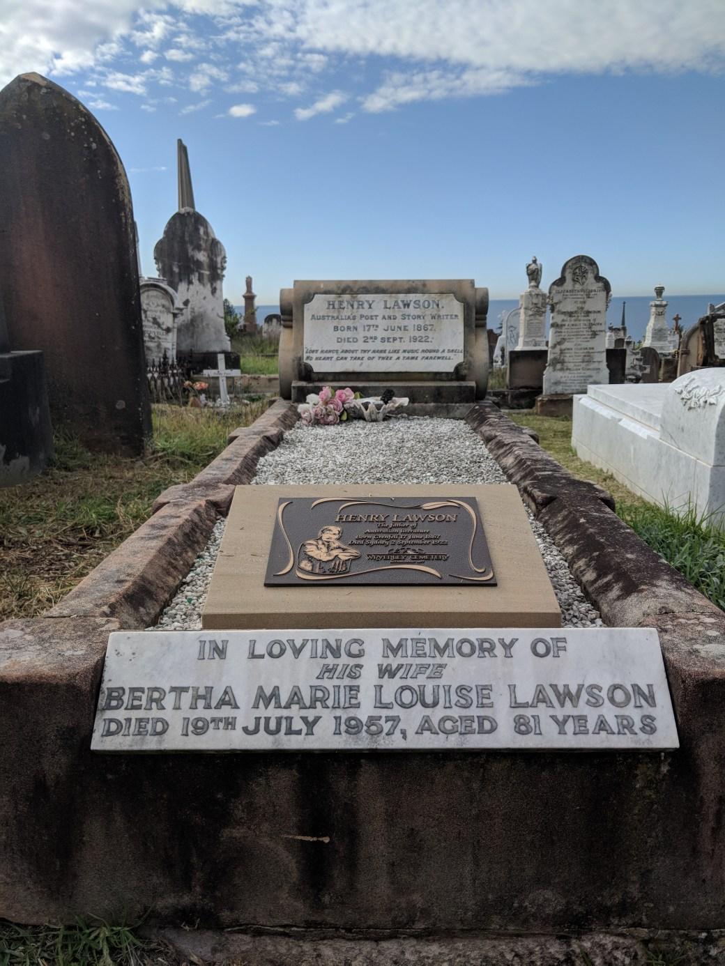 Waverly Cemetery