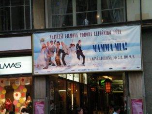 Mamma Mia in Riga