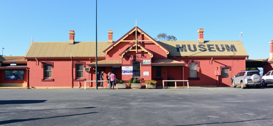 Nyngan Museum