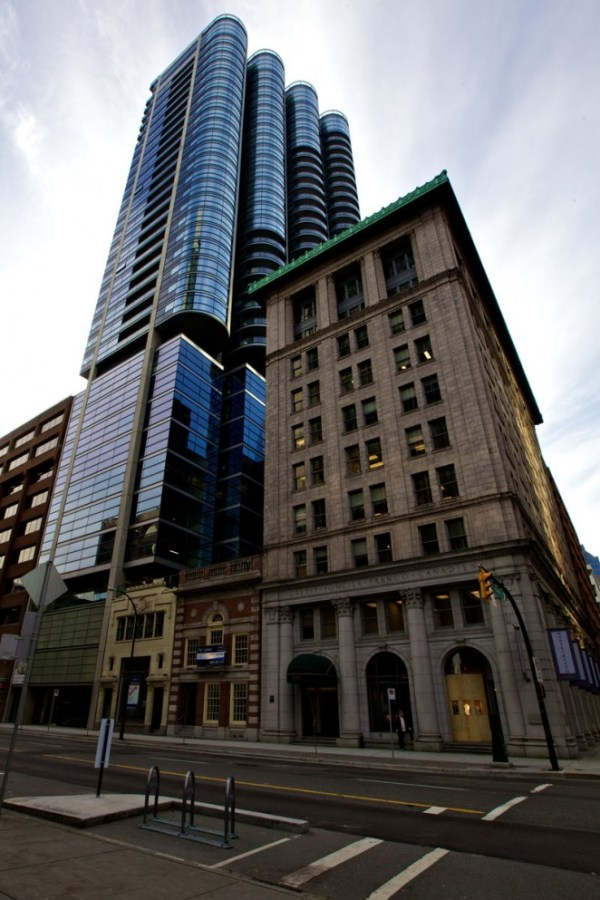 About Us | Jameson House Vancouver | Office Space For Rent