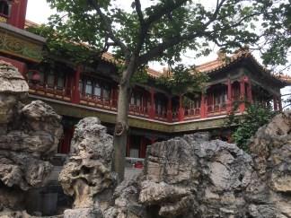 Forbidden City - Inner Area