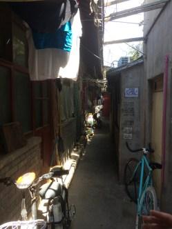 Hutong Village