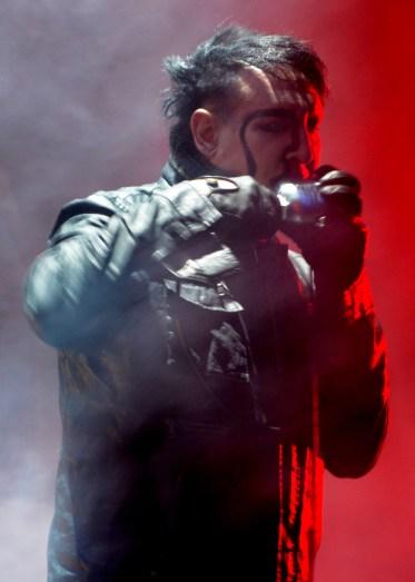 Marilyn Manson 16