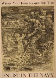 Lusitania poster 8