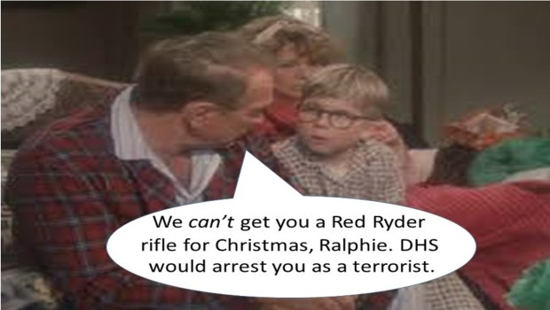 Red Ryder
