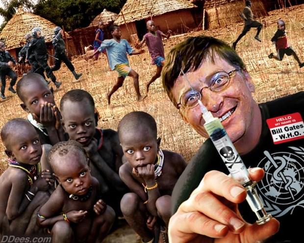 Vaccine Gates