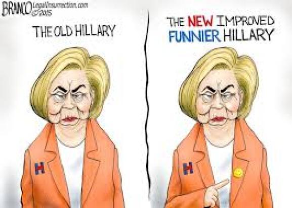 New Hillary