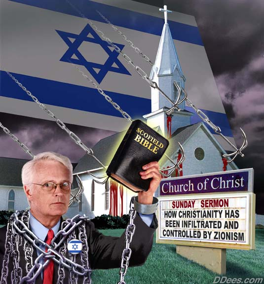 Dees Christian Zionism
