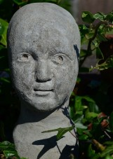 Ghosty Head