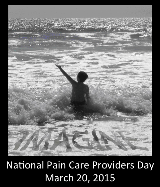 National Pain Care Providers Day (4/4)