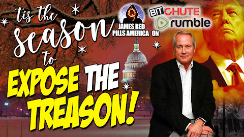 """EPIC Lin Wood Interview! """"'Tis The Season To Expose The Treason!"""" MIND BLOWING Brand New Intel!"""