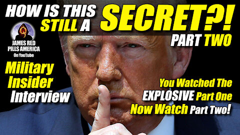 [Pt 2] SPECIAL OPS REVEALED! Dirtiest Secrets Of The [DS] EXPOSED! A Military Insider Interview!