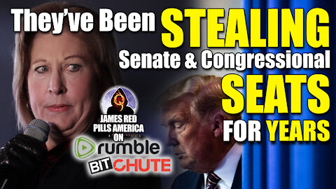 """BOOOM! Sidney Powell: """"They've Been STEALING Senate & Congressional Seats FOR YEARS!"""" Must See!"""
