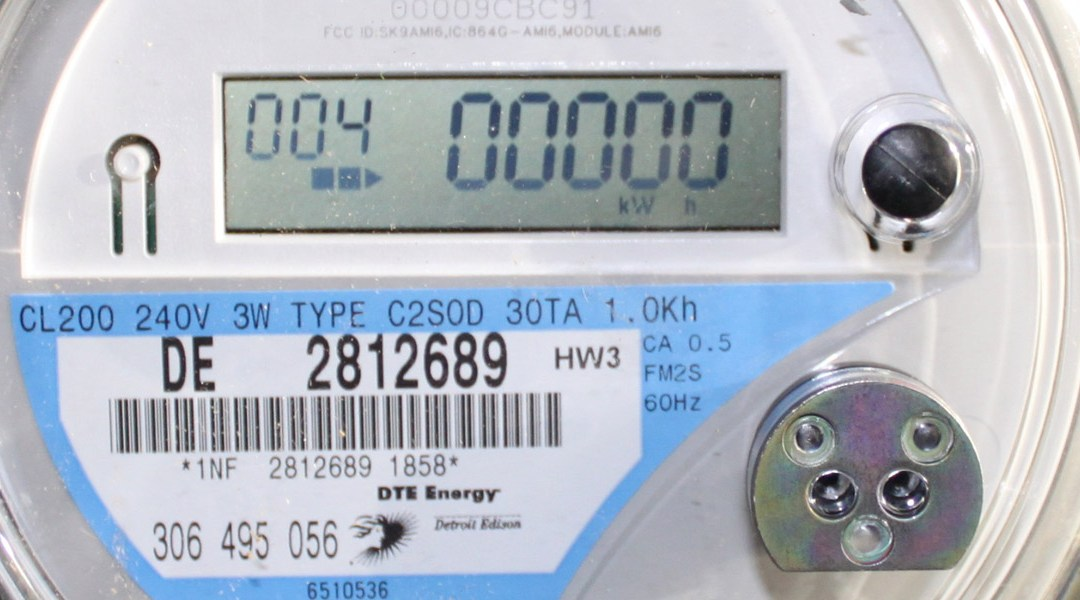 PUD Says Smart Meters are Coming