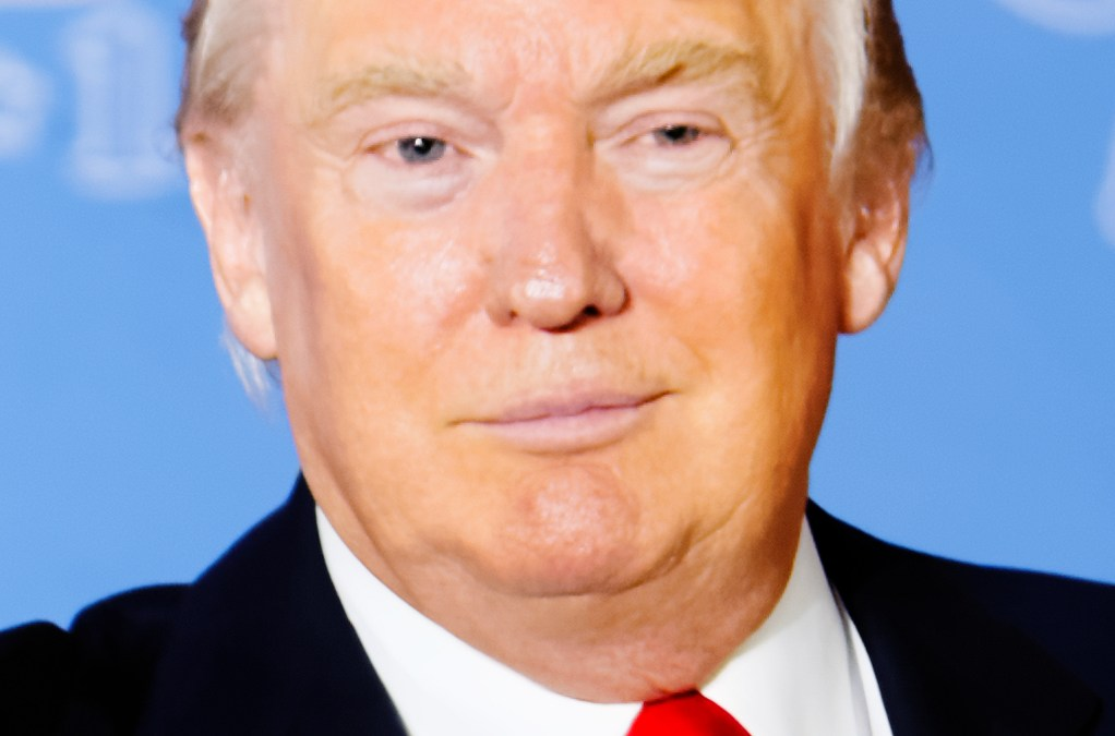 President Trump – Stop Taking Mind Altering Hair Loss Drug
