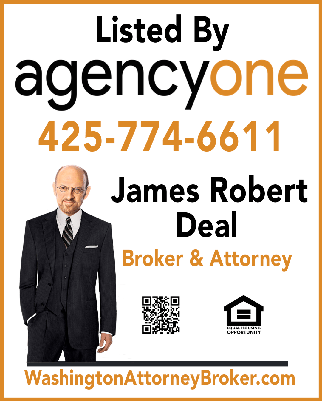 Washington Attorney Broker