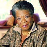 "Maya Angelou: ""The Mothering Blackness"""