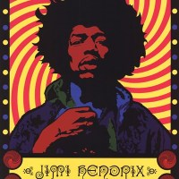"Jimi Hendrix, ""Isabella,"" Studio Version"