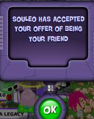 souleo add