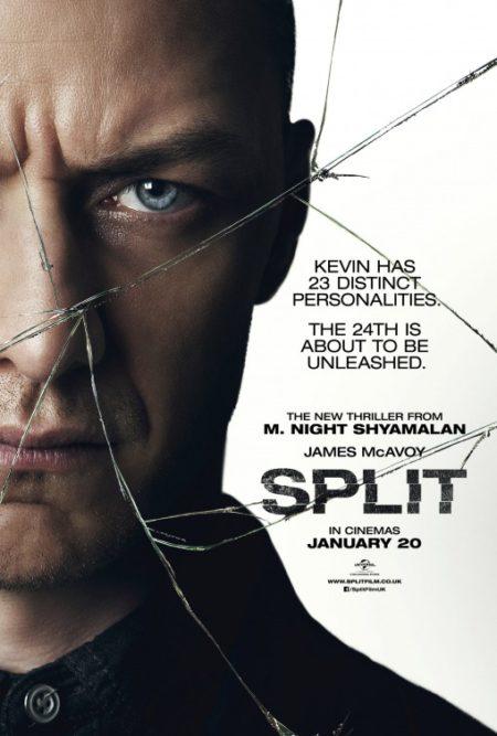 Split in Theatres now