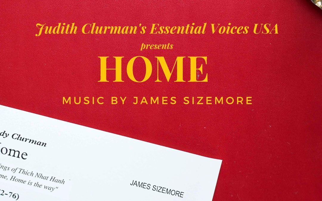 Home, a gift for the Holidays.