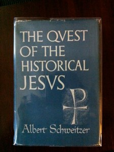 Schweitzer Quest