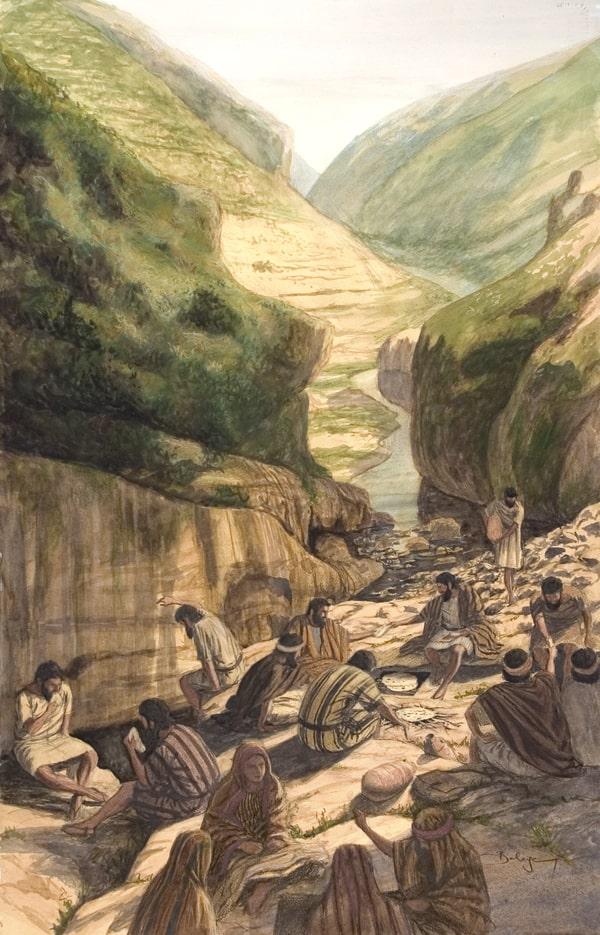 Wadi-elYabisBlog