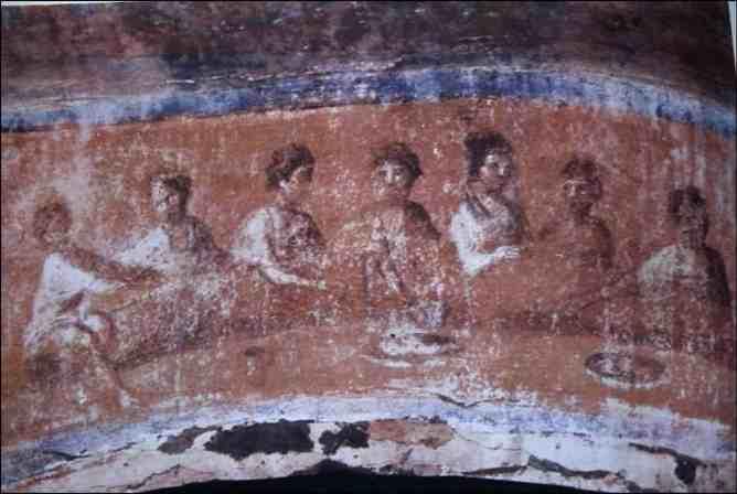 Priscilla Banquet