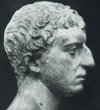 The Ancient Jewish Historian Josephus On John The Baptizer Jesus