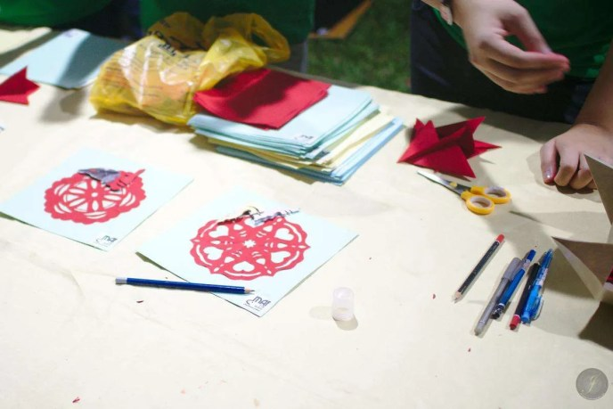 Traditional Paper Cutting