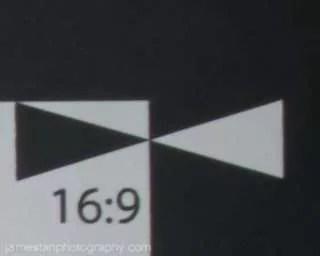 F 16 Corner