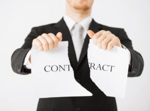 James the AdWords Expert does not require contracts
