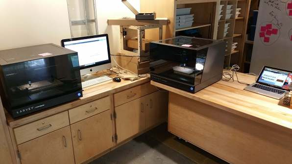 Flexing the setup in Studio(i) so more Carvey action can take place!