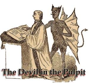 Devil in Pulpit