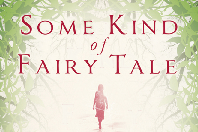 Some Kind of Fairy Tale by Graham Joyce: Review