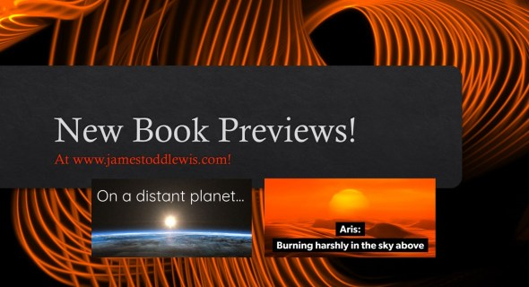 New Book Preview Videos