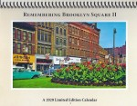 """""""2020 Remembering Brooklyn Square II"""" by Joan Lindquist"""