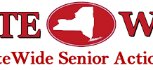 NY Statewide Senior Action Council logo