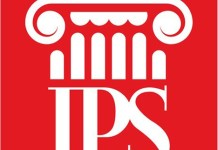 JPS logo