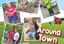 Around Town 7-20-2020