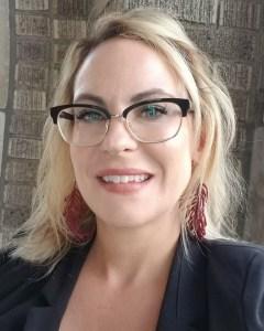 Jennifer Wilcox, DNP, FNP-BC, one of The Chautauqua Center's women's health clinicians.