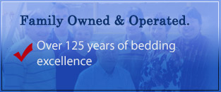 Jamestown Mattress Is Family Owned And Operated