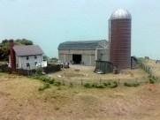 Benson 2014 5 Teds Farm