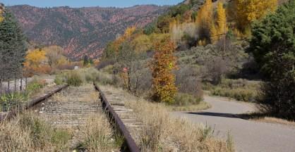 Aspen to Glenwood Springs