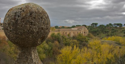 Segovia . Spain